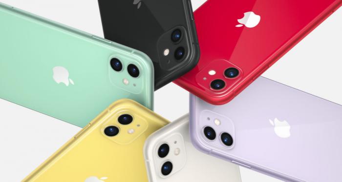 iPhone 11, iPhone 11 Pro. Estos son los nuevos smartphones de Apple