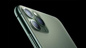 Nuevo iPhone 11 Pro