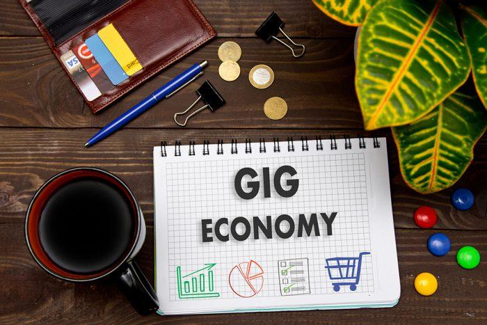 El mercado de los freelancers y el gig economy son (mucho) más grandes de lo que cree
