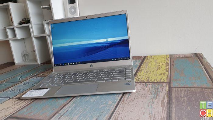 HP y su computador 10. El Pavilion 13