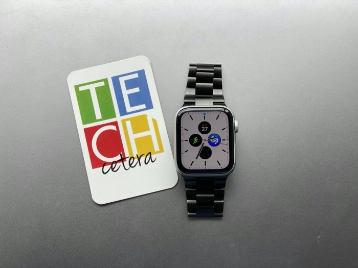 Apple Watch Serie 5: mejor que el mejor smartwatch del mercado