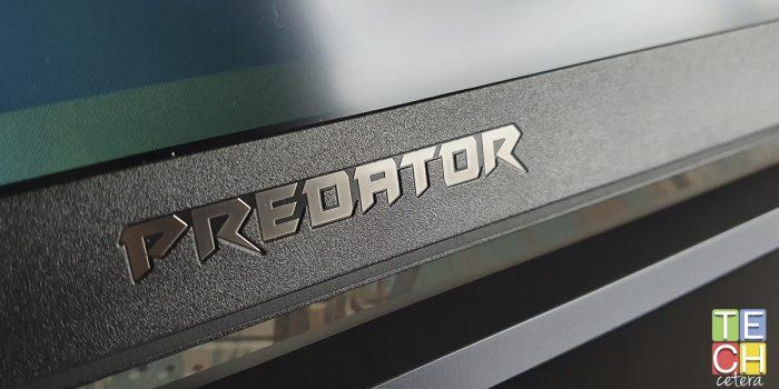 ¿Quién es quién en el mundo gamer? ACER Predator Helios 300