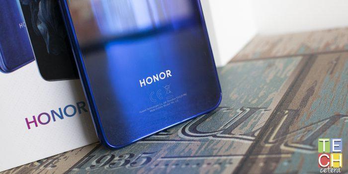 Honor 20, un Joven Bien Preparado