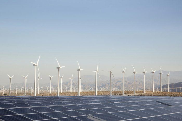 Bien! Colombia le apuesta a las energías renovables en serio