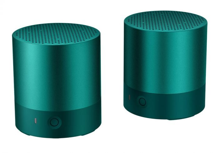 Hablemos del nuevo Parlante Huawei Mini