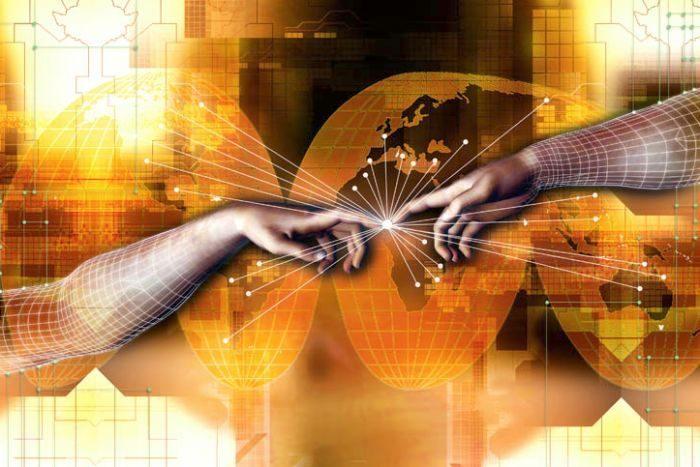 La religión adopta la tecnología en busca de nuevos creyentes