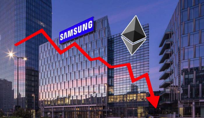 Samsung: noticias agridulces (hablemos de $)