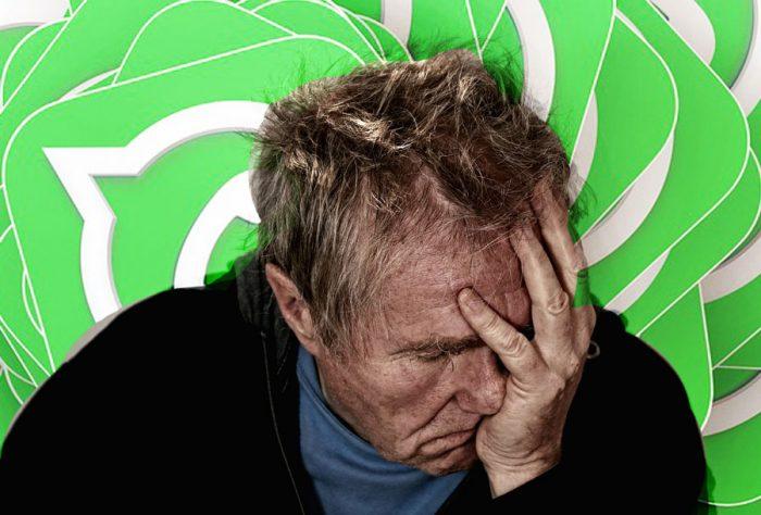 Evítese dolores de cabeza al usar WhatsApp en el iPhone!