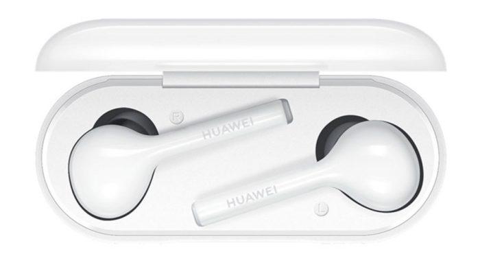 ¡Confirmado! Los FreeBuds 3 de Huawei llegarán a Colombia el 14-11-19
