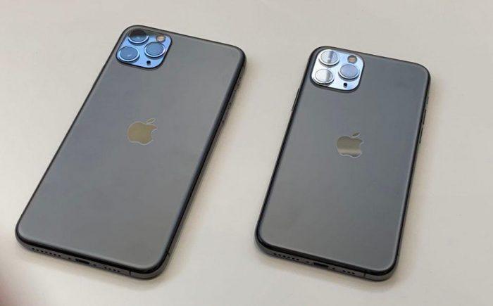 Los nuevos iPhone se venden casi más de lo que el mismo Apple esperaba