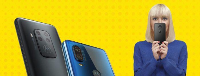 Motorola: ¡la gama media está que arde!