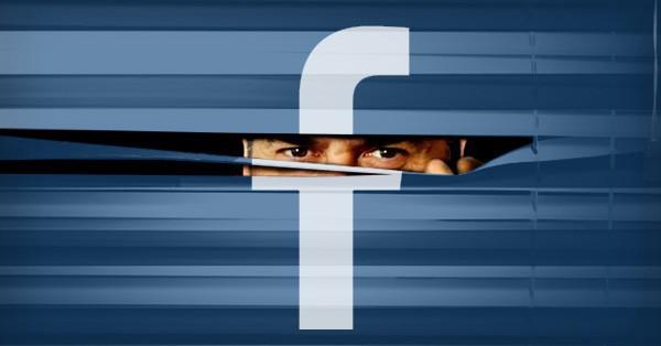 Facebook usa su cámara de forma secreta