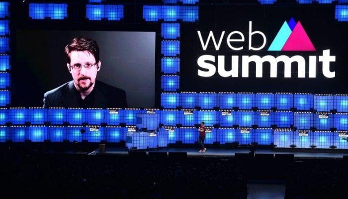 El problema no es la protección, es la recolección: Edward Snowden