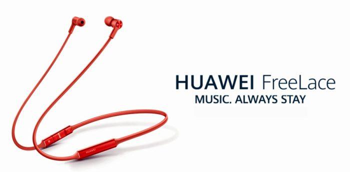 ¡Los FreeLace funcionan con muchos smartphones, no sólo con Huawei!