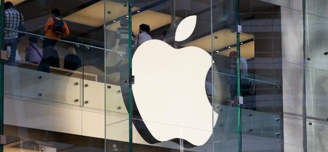 Apple es una de las marcas de productos tecnológicos con mayor reconocimiento.