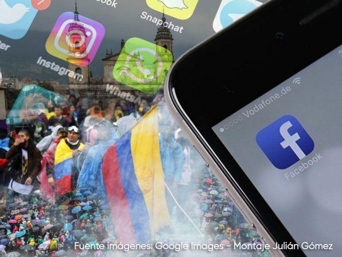 Los nuevos medios como escenarios de transformación social