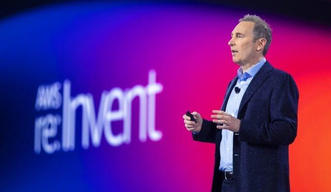 Los Anuncios de AWS relacionados con la Inteligencia Artificial (Re:Invent 2019)