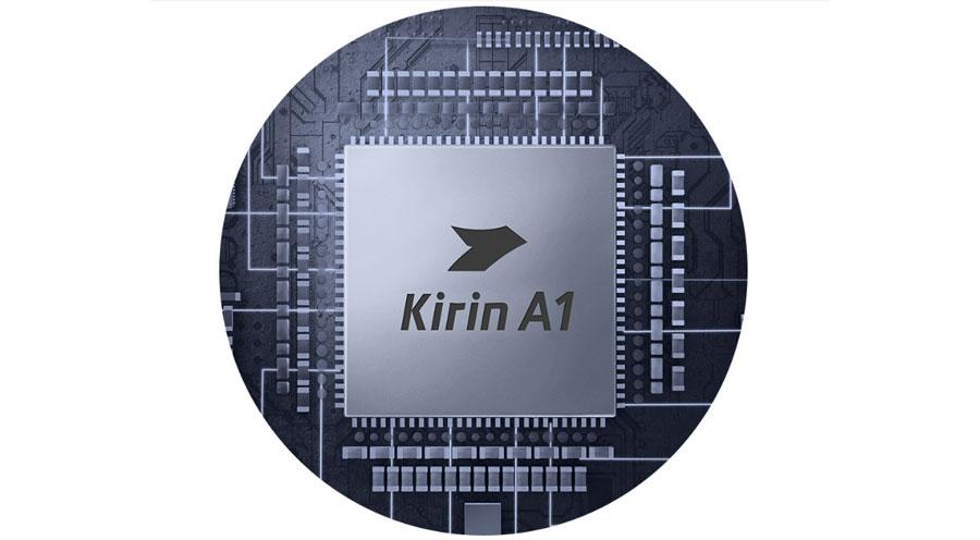 Kirin A1 es el procesador que integran los nuevos FreeBuds 3 de Huawei