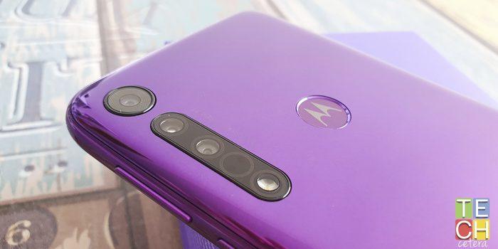 Acérquese y hablemos del Motorola ONE Macro