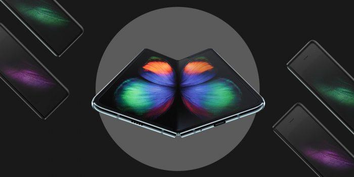 Unboxing: El Samsung Galaxy Fold ya llegó a Colombia