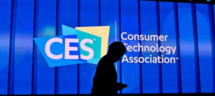 Consumer Electronic Show 2020 en Las Vegas.