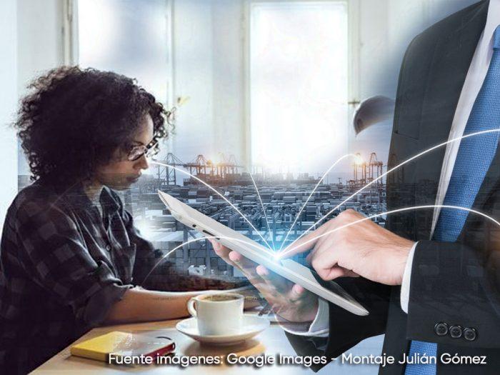 Los nuevas modalidades de trabajo transforman los paradigmas!