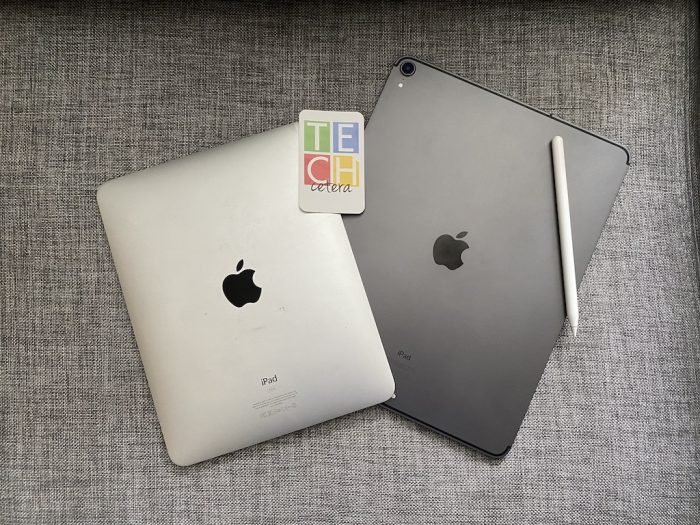 iPad, 10 años después