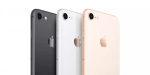 """Un iPhone """"barato"""" está a la vuelta de la esquina"""