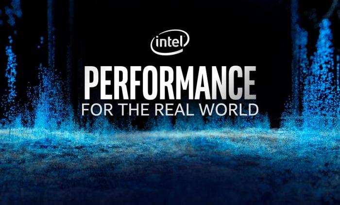 ¡Intel lanzó la casa por la ventana en el CES 2020!