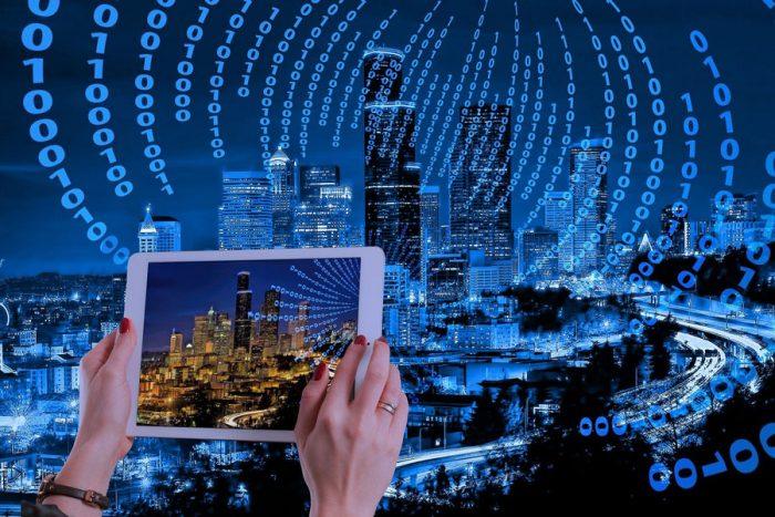 Intel: hablemos acerca de las Ciudades Inteligentes