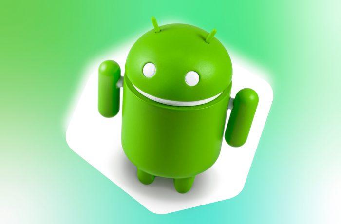 ¿En qué va Android?