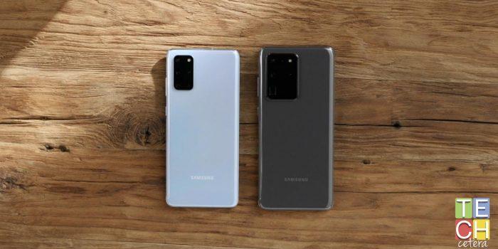 Hablamos sobre el Galaxy S20 desde la perspectiva de un usuario del S10!