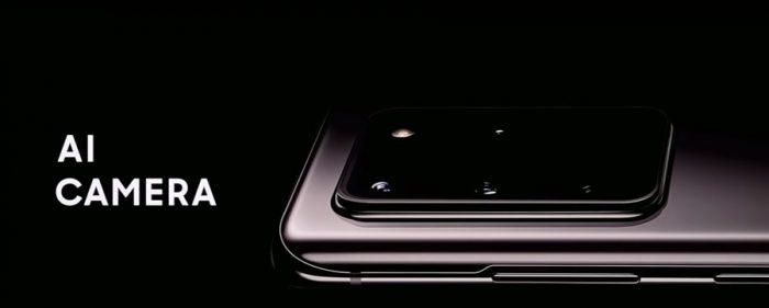 ¿Cuáles son las 3 características más atractivas del Galaxy S20 Ultra?