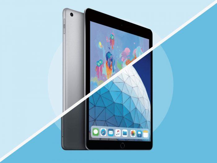 iPad: Miremos bien las cifras