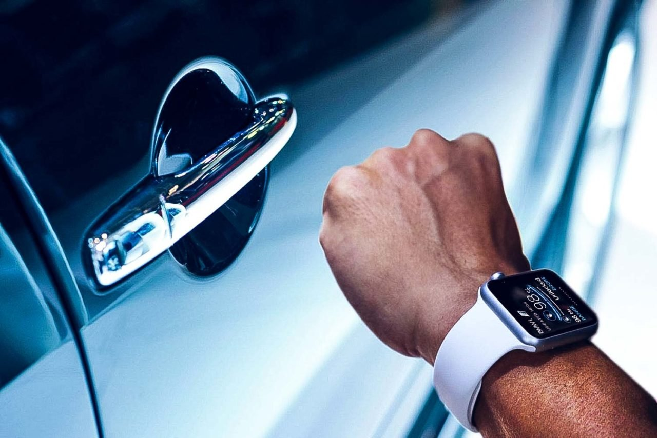 Su iPhone podría reemplazar la llave de su carro | Techcetera