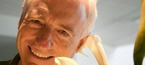 Larry Tesler fue quien desarrollo el famoso comando de cortar, copiar y pegar.