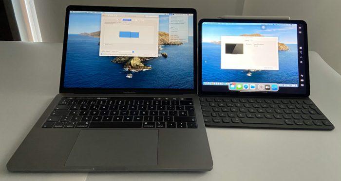 Sidecar: ¿su iPad podría ser la mejor pantalla para extender su Mac?