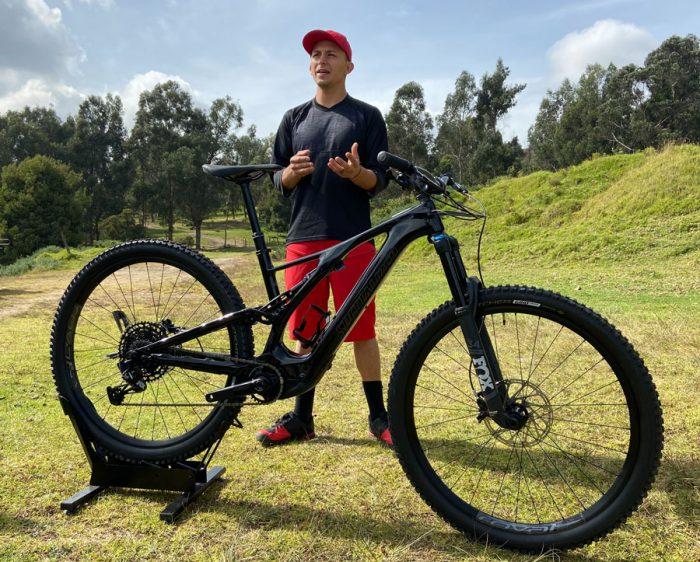 Specialized Levo SL: ¿hasta dónde ha llegado la bicicleta?
