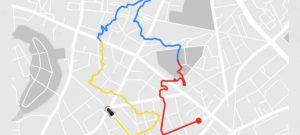 Uber vuelve a Colombia tras varios cambios en su servicio