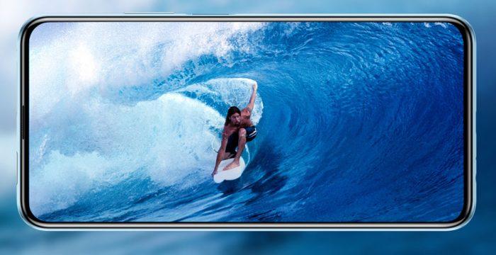 Si el Y9 Prime de Huawei era bueno, imagínese lo que puede hacer el Y9S!