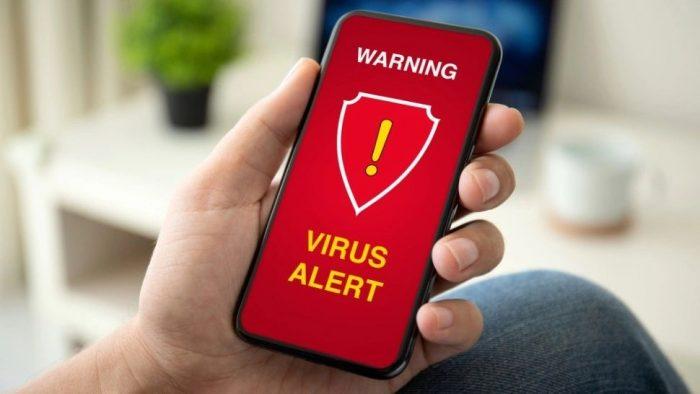 Ojo! Su teléfono pueden infectarse por culpa del Coronavirus!