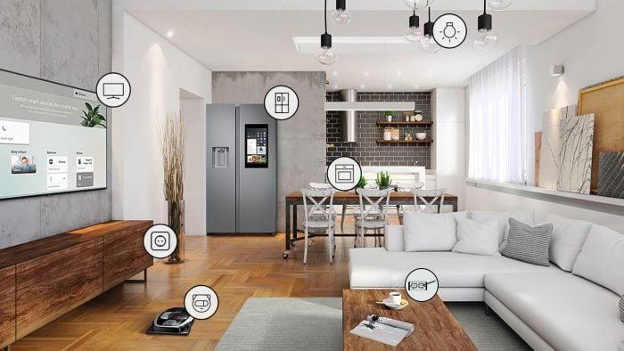 ¿Qué es Samsung Connected Living (por qué debería importarle)?