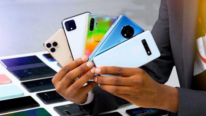 Samsung, el rey de América Latina. Apple con Norteamérica es el del mundo