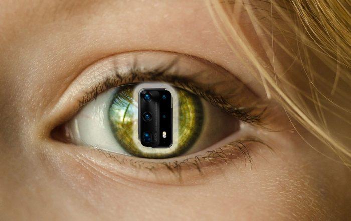 Serie P40: ¿Será que Huawei sólo mostró teléfonos?