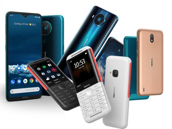 Hasta un servicio de Roaming tiene Nokia!