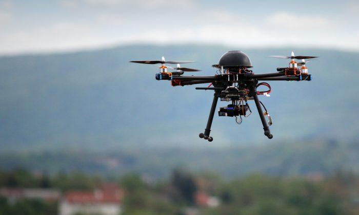 """¿Está listo para los """"drones de distanciamiento""""?"""