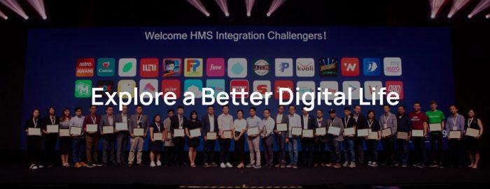 ¡Huawei sigue avanzando en el mundo móvil gracias a HMS!