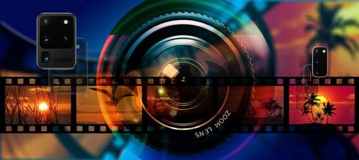 No compre cualquier cámara. Compre la que necesita (Parte 2)!