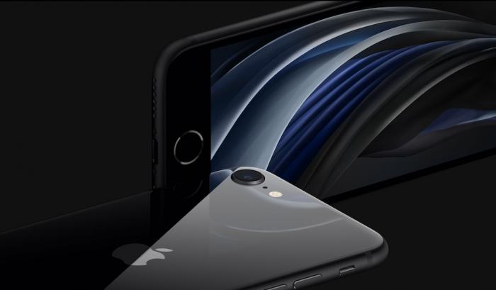 El (nuevo) iPhone SE