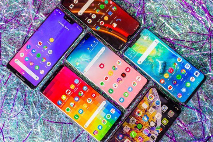 A que no adivina cuál fue el smartphone más vendido de Q1